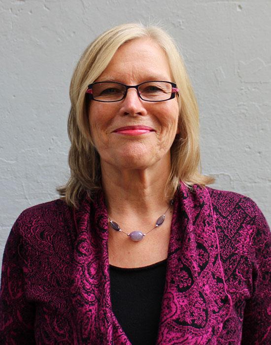 Kristiina Jacobs