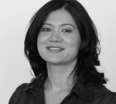 Anasua Chakrabarti