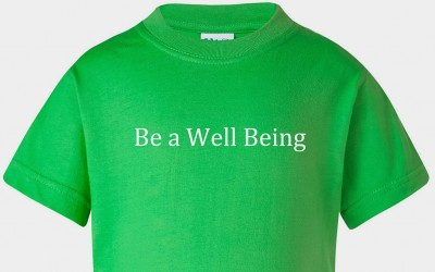 Be a Well Being: Self Compassion